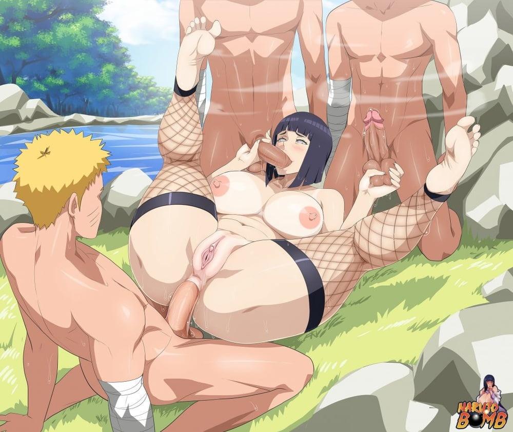 Hentai - Naruto -